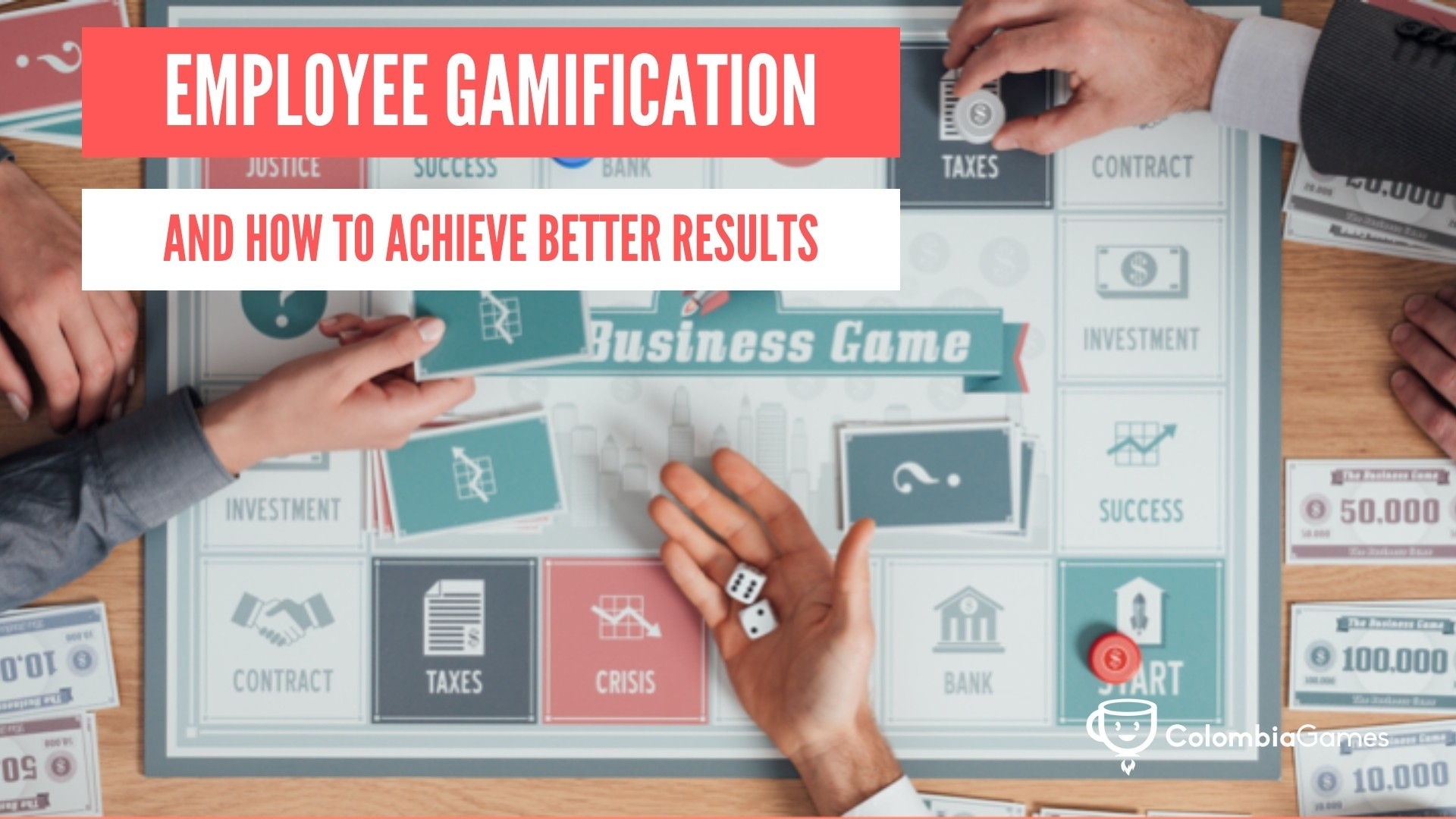 employee gamification